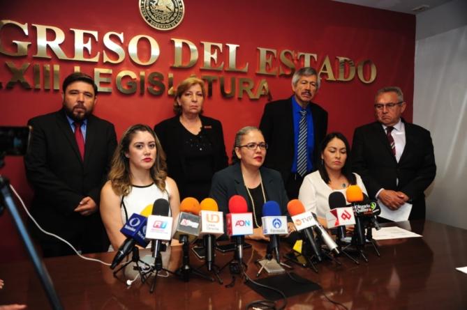 Crisis cara   Disidentes de Morena piden fondo de 70 mil pesos ya eliminado por austeridad