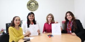 Sanciones a funcionarios que no garanticen seguridad a la mujer, propone Dip. Mónica López Hernández