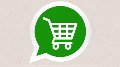 De compras en WhatsApp | La plataforma ya prueba una nueva opción para pequeñas empresas