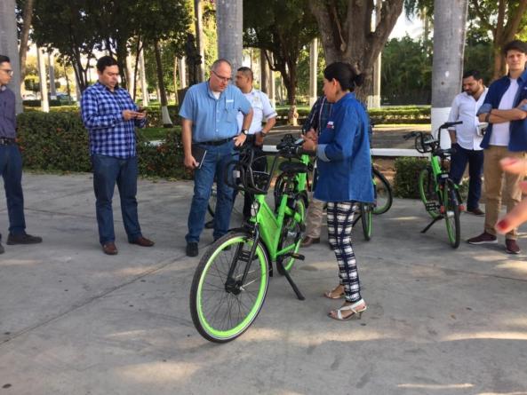 Muévete Chilo   Frenan arranque de bicis públicas en Culiacán; podría ser hasta 2020