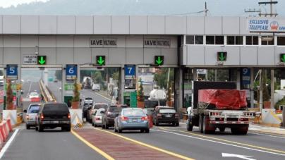 Eliminan exención | Funcionarios tendrán que pagar peaje en casetas de Sinaloa
