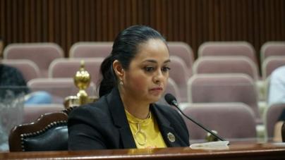 Crisis Morena | Exigen compañeros de Graciela Domínguez transparencia en uso de 275 mil pesos mensuales