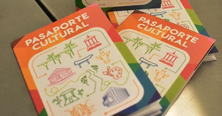 Efecto ESPEJO | Pasaporte cultural, excelente idea para multiplicarla