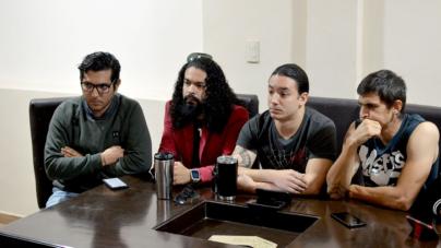 ¿Se cancela el rock? | Comité se deslinda de posible cancelación del Festival del Rock Sinaloa 2019