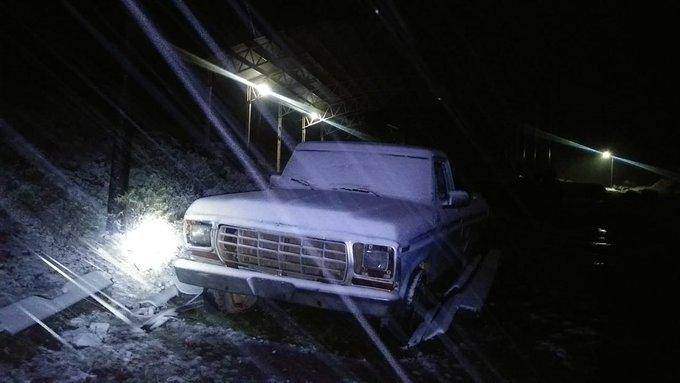 Tormenta invernal | Llega el frío a Sinaloa y las primeras nevadas a Durango
