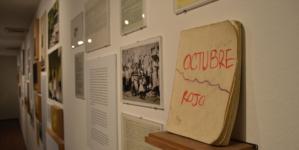 Casa Octubre Rojo | Una mirada de Eunice Adorno a la herencia del movimiento estudiantil del 68