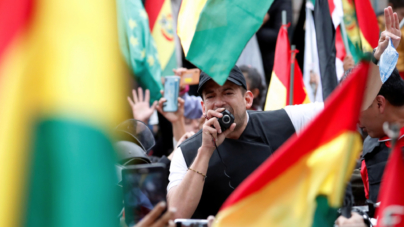 Efecto ESPEJO   Evo Morales y la moraleja latinoamericana