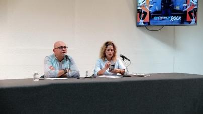 ¡Por empezar! | A un día de iniciar, Isic confirma realización del Festival del Rock Sinaloa