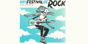 Filtran Cartel | Ed Maverick estará presente en Festival de Rock Sinaloa 2019