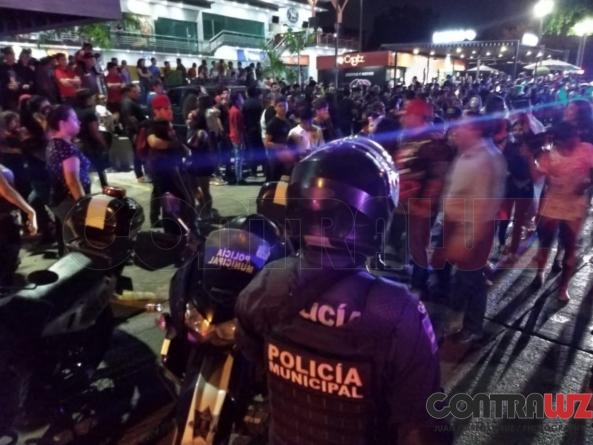 Más de 300 detenidos y 50 vehículos al corralón este Halloween en Sinaloa