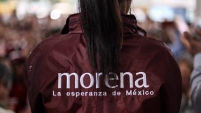 Efecto ESPEJO | Un desorden llamado Morena