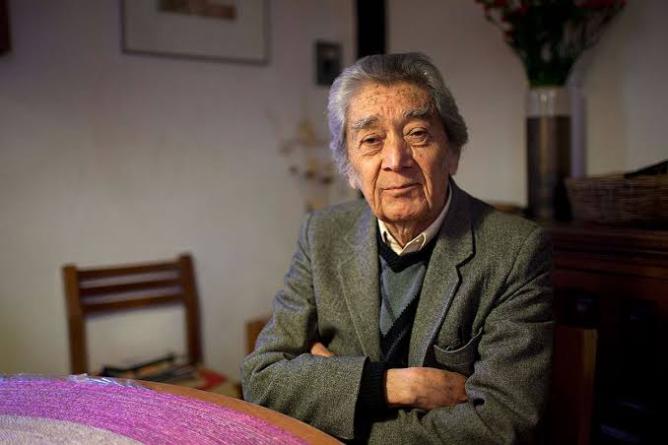 Efecto ESPEJO   Honrar su obra, el mejor homenaje a Martínez Verdugo
