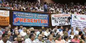 Rocha y Elba Esther contra Cepeda en Sinaloa | El análisis de Alejandro Luna