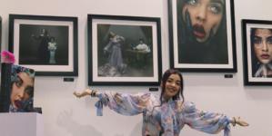 Talento Sinaloense | Krishna Valdez llega a China con exposición fotográfica