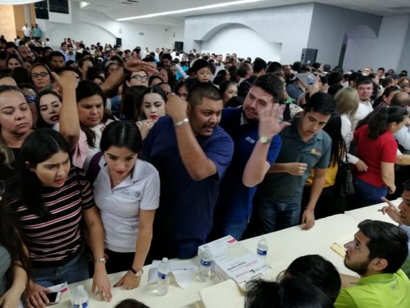 """Las groserías de Quirino, el monstruo y el """"caldo gordo""""   El análisis de Alejandro Luna"""