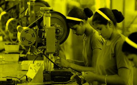 Industrialización manufacturera de Sinaloa, una tarea sin resolver   El análisis económico de Rafael Figueroa Elenes