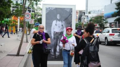 María Malverde | La Santa protectora de las feministas de Sinaloa