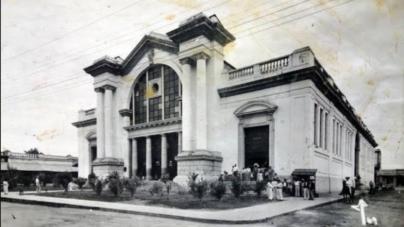 103 años del Mercado Garmendia | ¿Lo recuerdas cómo era antes?