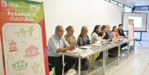 Pasaporte Cultural | Una forma de contribuir a la formación de niñas y niños de zonas vulnerables