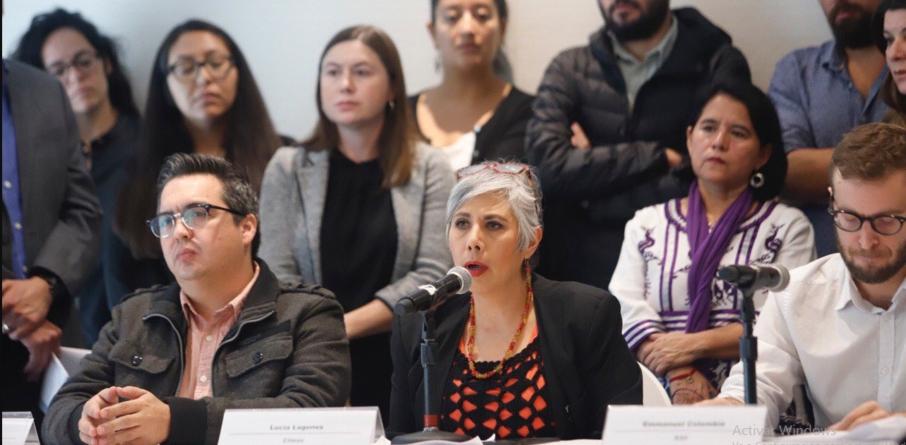 """""""Estigmatización de la prensa en México es una realidad que afecta a todo el país"""": Reporteros Sin Fronteras"""