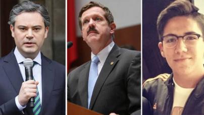 #PrensaSicaria | Gobierno vincula a hijo de Calderón, Nuño y Hicks con bots antiAMLO