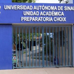 """Debe ser castigado"" | Demandará UAS a profesor que embarazó a alumna en Choix, asegura rector"