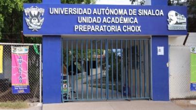 «Debe ser castigado» | Demandará UAS a profesor que embarazó a alumna en Choix, asegura rector