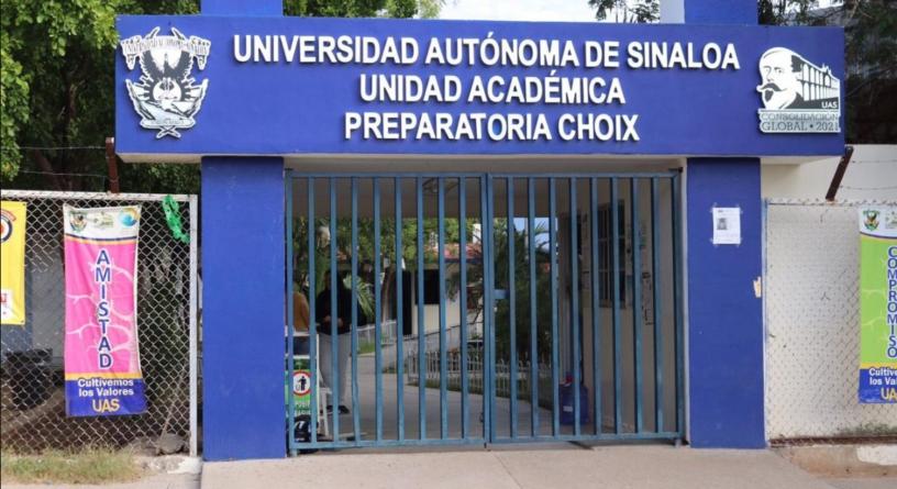 ¿Cuál es límite? | Denuncias de acoso y violaciones en la UAS; un mar de historias pendientes