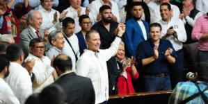 ¿Quirino Ordaz por la Presidencia en 2024? | El análisis de Alejandro Luna