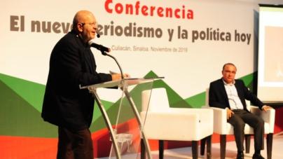 """El modelo de comunicación de """"las mañaneras"""" empieza a crujir: Rivapalacio"""