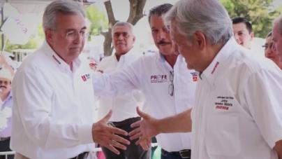 Ingobernables contra disciplinados, por la bendición de AMLO rumbo al 21 | El análisis de Alejandro Luna