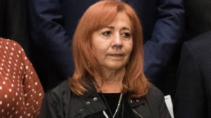 ¿Han asesinado periodistas? | Presentan queja contra recién nombrada titular de la CNDH