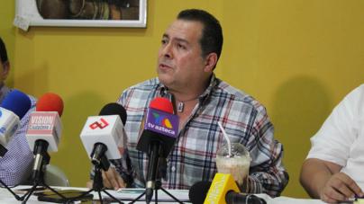 Democratizar herramientas de transparencia | Participa en el 1er Congreso Anticorrupción en Sinaloa