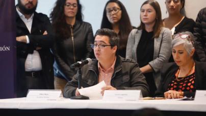Operación Desfalco Sinaloa | Gobierno no se ha interesado en investigar: Iniciativa Sinaloa