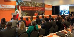 En el SNTE 53, todos contra la dirigencia | El análisis de Alejandro Luna