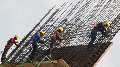 Construcción en picada | Inegi revela caída del 11.1% en el valor de estas empresas