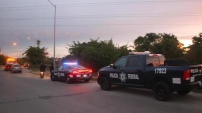 Detienen a presunto elemento de la Guardia Nacional quemando un cuerpo en Mazatlán