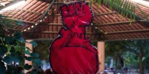 El Camino Rojo   Un grito colectivo de resistencia para una sociedad lastimada