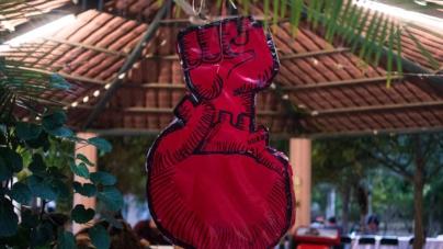 El Camino Rojo | Un grito colectivo de resistencia para una sociedad lastimada