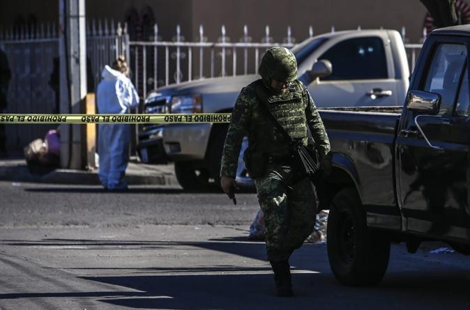Efecto ESPEJO   ¿De quién o de qué depende la seguridad pública en Sinaloa?