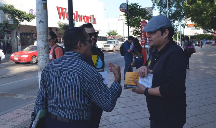 Sociedad debe involucrarse | En Sinaloa la violencia y la corrupción caminan de la mano