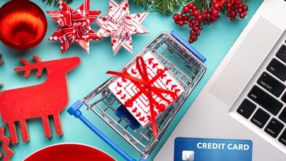¿Comprarás regalos navideños en línea? | Protege tus datos personales con estos 9 tips de la Ceaip