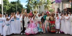 Las Novias de Culiacán | Lupita; la leyenda vuelta un grito de protesta