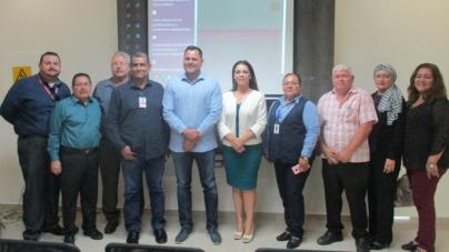 Presenta INE sistema de la consulta estadística de elecciones 2017-2018
