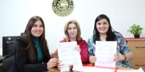 Propone Dip. Mónica López creación de una Unidad de Estudios de Género en el Congreso del Estado