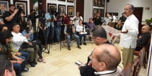Intolerante y ofensiva actitud del alcalde afecta el trabajo del Ayuntamiento de Culiacán: Regidor