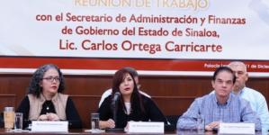 Presupuesto 2020 debe tener enfoque social, reiteran diputados a secretario de finanzas