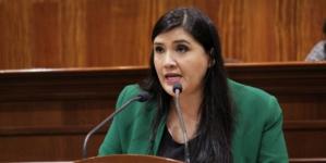 Medidas para disminuir la brecha salaria por género, propone la Dip. Mónica López Hernández