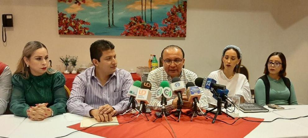 Hay condiciones para que se apruebe presupuesto en tiempo y forma: Dip. Sergio Jacobo Gutiérrez