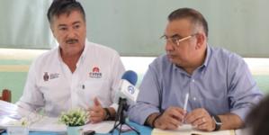 Al 97% va proyecto de vivienda para desplazados del sur de Sinaloa: Sedeso